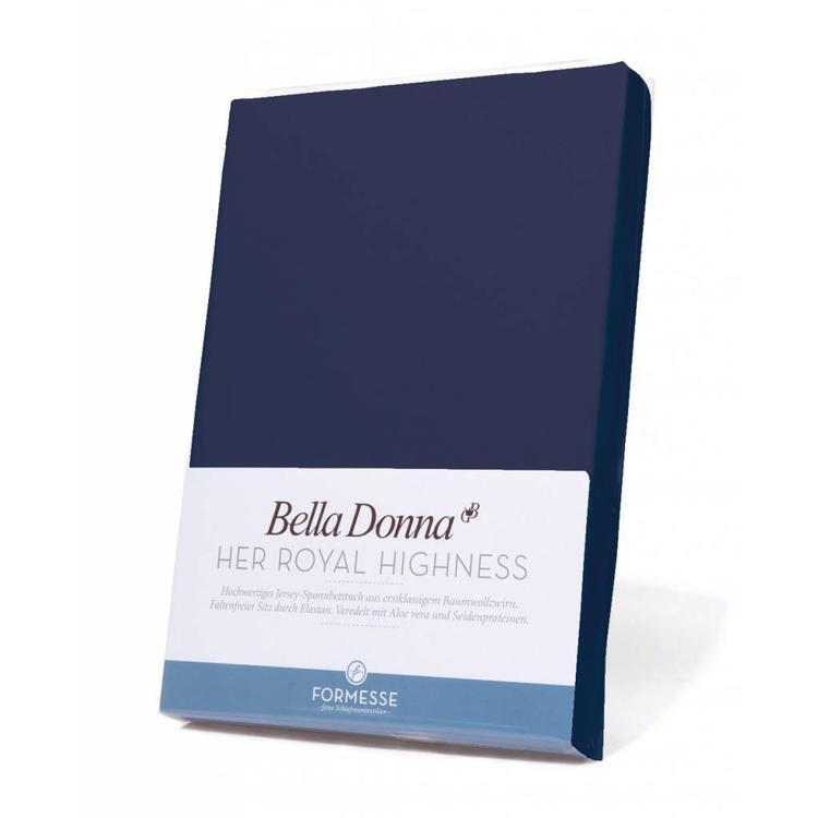 Formesse Bella Donna Jersey Hoeslaken - Marine