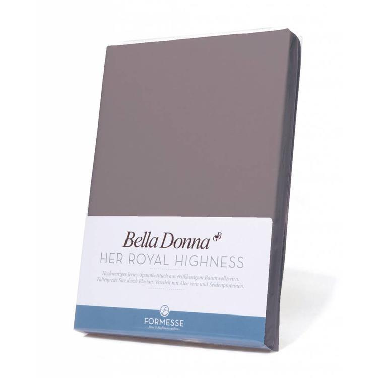 Formesse Bella Donna Jersey Hoeslaken - Amethist