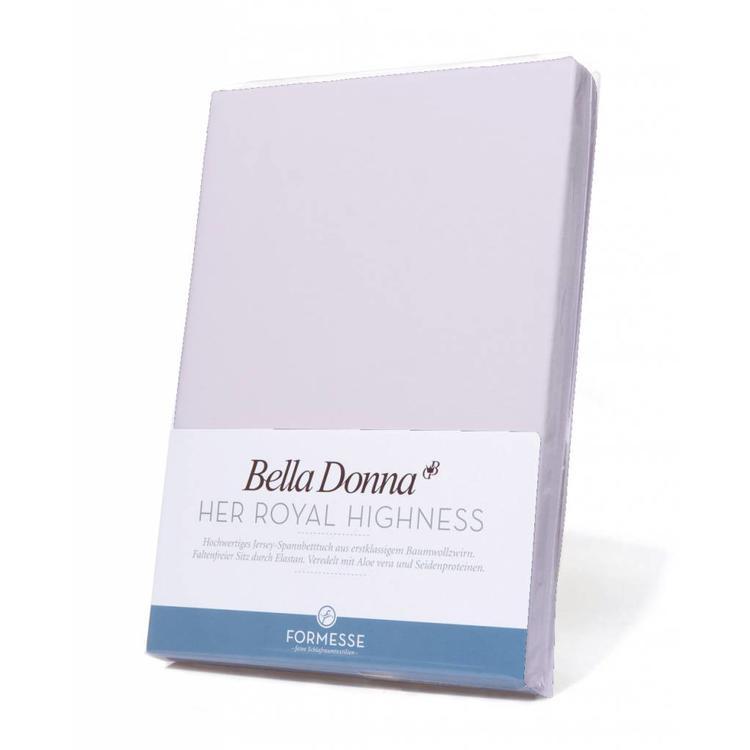 Formesse Bella Donna Jersey Hoeslaken - Lavendel
