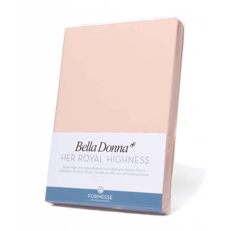 Formesse Bella Donna Jersey Hoeslaken - Roze
