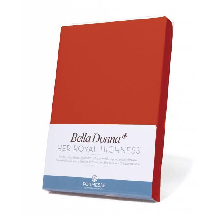 Formesse Bella Donna Jersey Hoeslaken - Jaffa