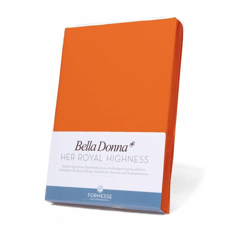 Formesse Bella Donna Jersey Hoeslaken - Mango