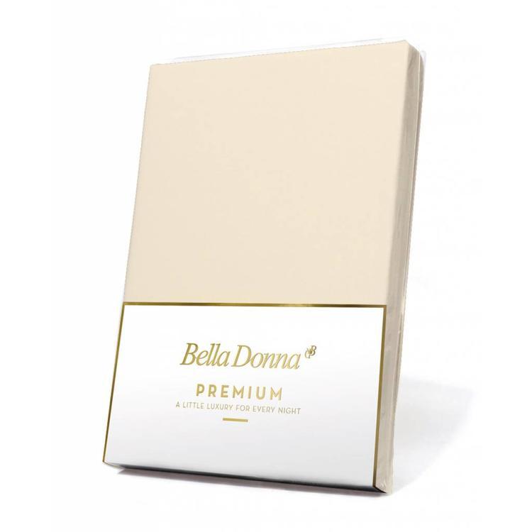Formesse Bella Donna Premium Jersey Hoeslaken - Natuur