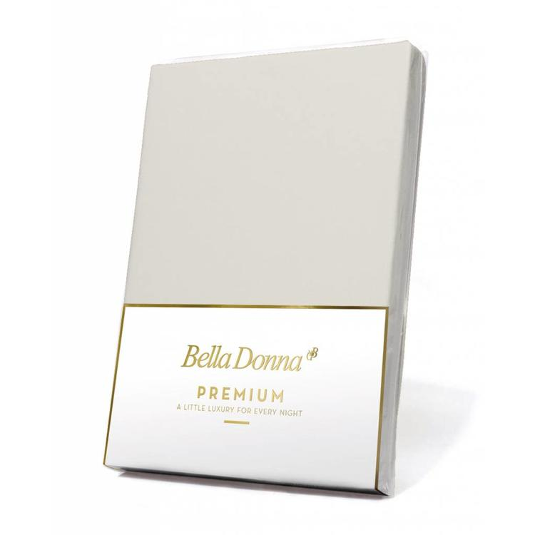 Formesse Bella Donna Premium Jersey Hoeslaken - Linnen