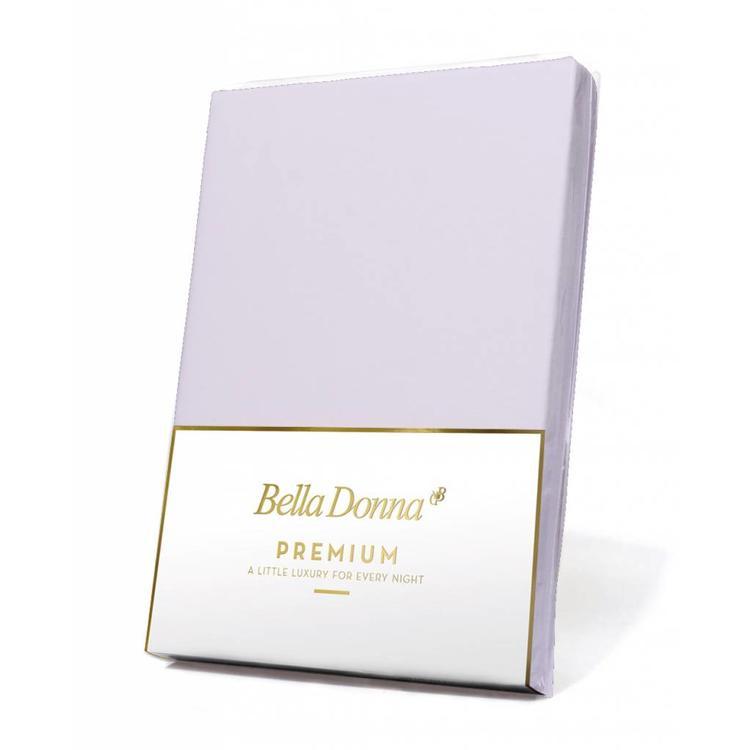 Formesse Bella Donna Premium Jersey Hoeslaken - Lavendel