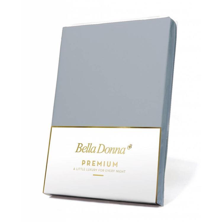 Formesse Bella Donna Premium Jersey Hoeslaken - Lichtgrijs