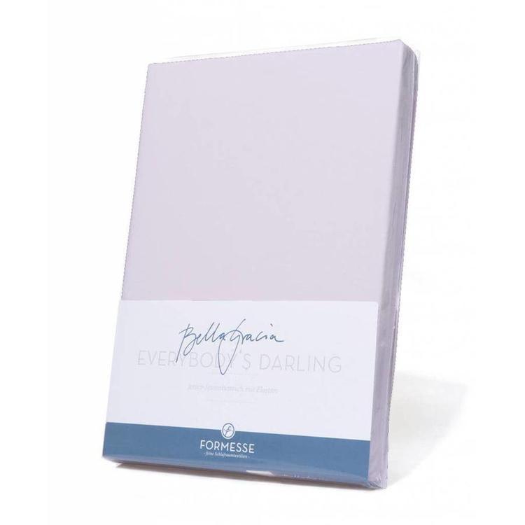 Formesse Bella Gracia Jersey Hoeslaken - Lavendel