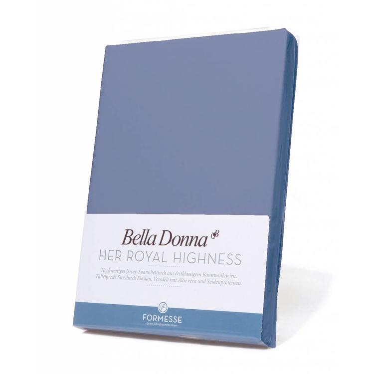 Formesse Bella Donna Alto Hoeslaken - Jeansblauw