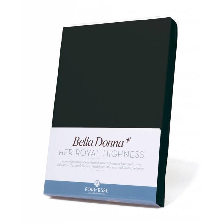 Formesse Bella Donna Alto Hoeslaken - Zwart