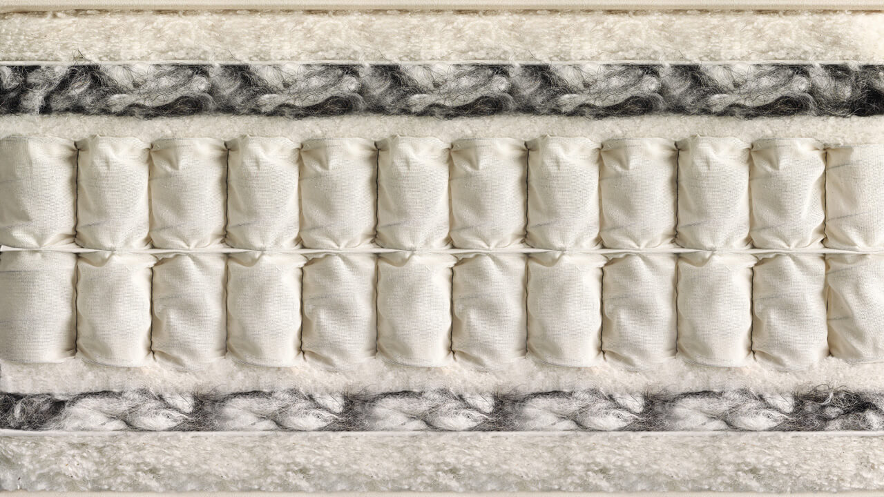 Vispring Tiara Superb matras