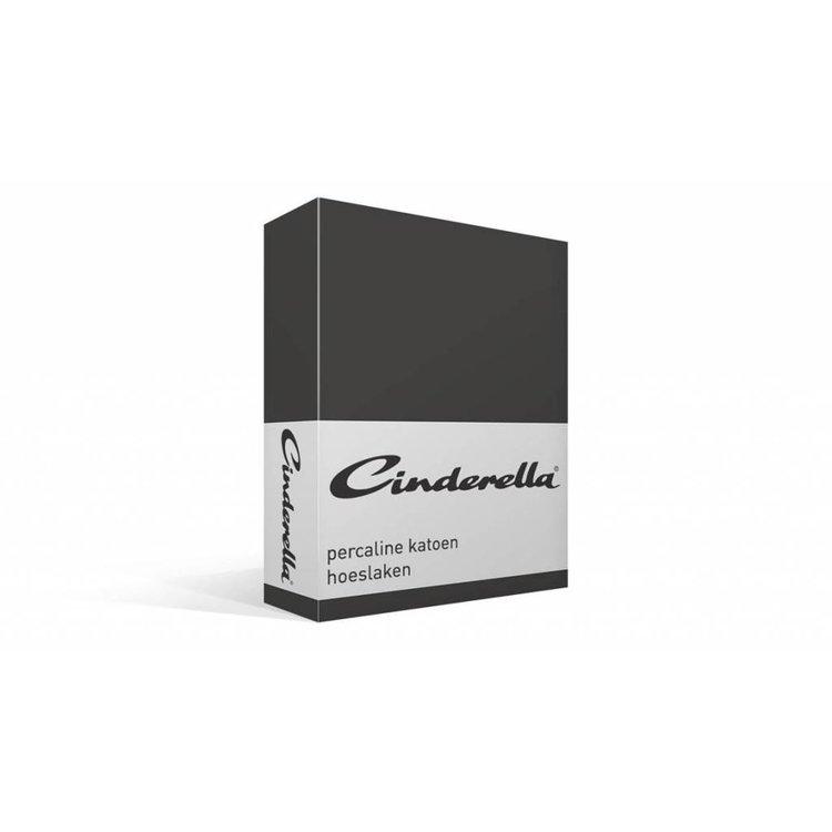 Cinderella Basic Hoeslaken - Antraciet