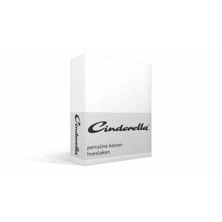 Cinderella Basic Hoeslaken - Wit