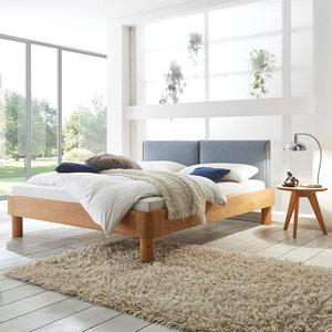 Hasena Oak-Line Cemeo Bed