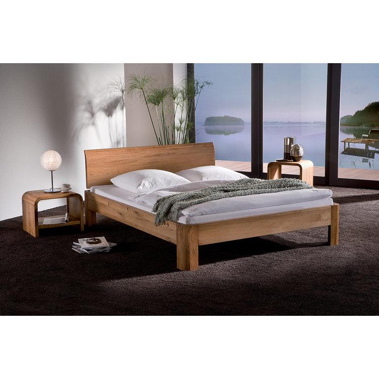 Hasena Oak-Line Lysio Bed