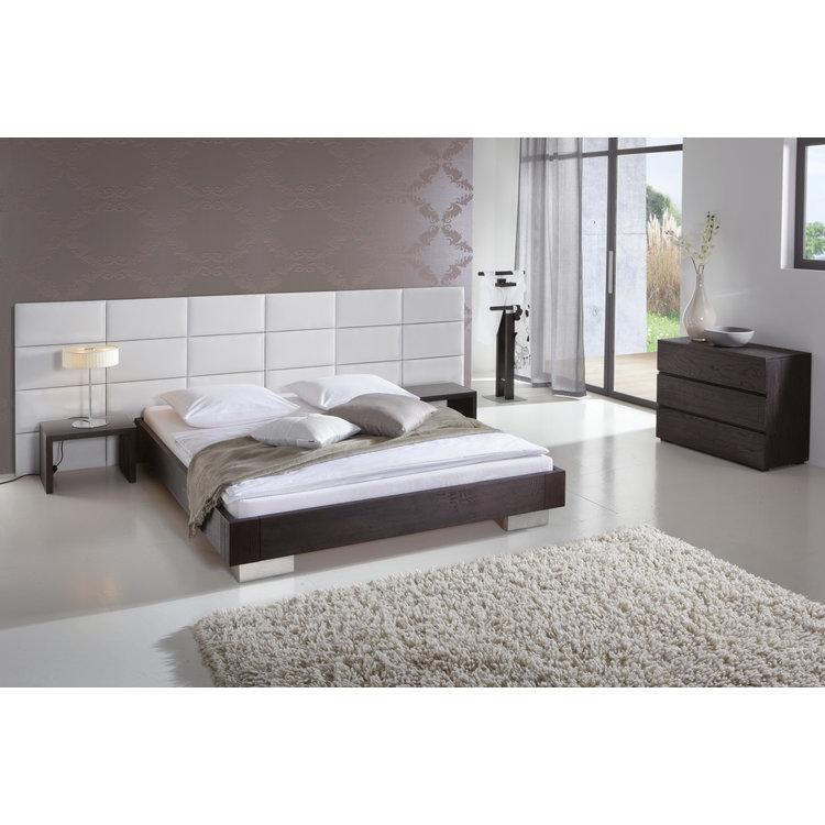 Hasena Oak-Line Opio Bed
