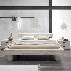 Hasena Factory-Line Lucca bed
