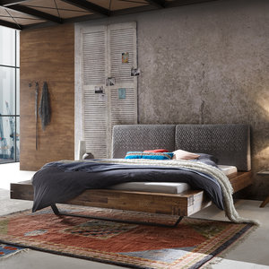 Hasena Factory-Line Monaco bed