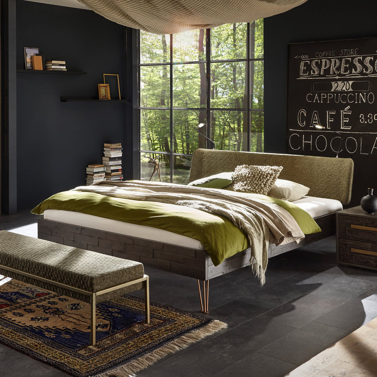 Hasena Factory-Line Boga bed