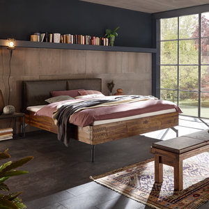 Hasena Factory-Line Dorma bed