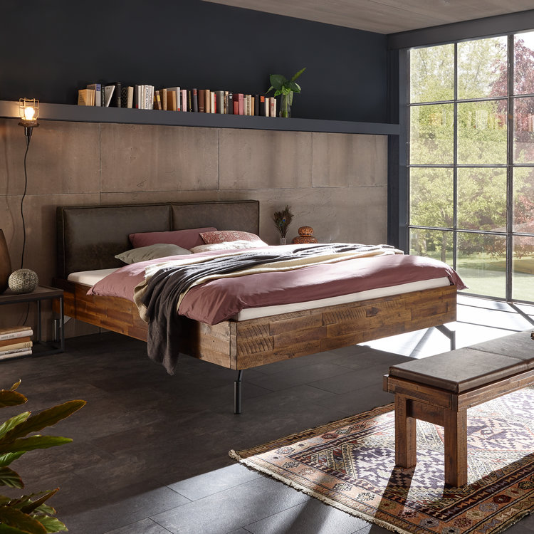 Hasena Factory-Line Dorma bed