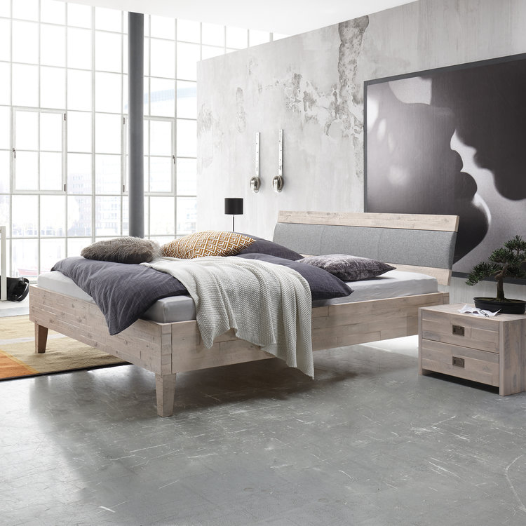 Hasena Factory-Line Coria bed