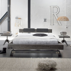 Hasena Factory-Line Inca bed