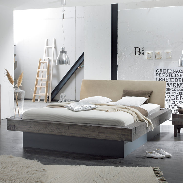 Hasena Factory-Line Ripo bed