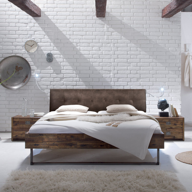 Hasena Factory-Line Ronna bed