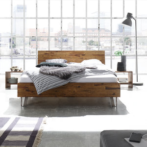 Hasena Factory-Line Xara bed
