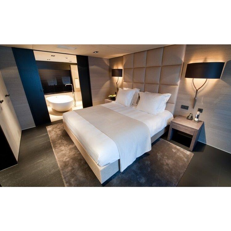 Beds & Bedding Scheepsmatras
