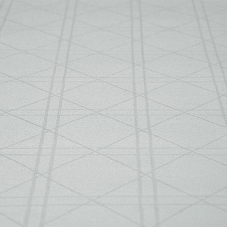 Kayori Shizu Dekbedovertrek - Zilvergrijs