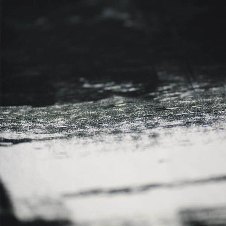 Kayori Itsuki Dekbedovertrek - Zwart/Wit