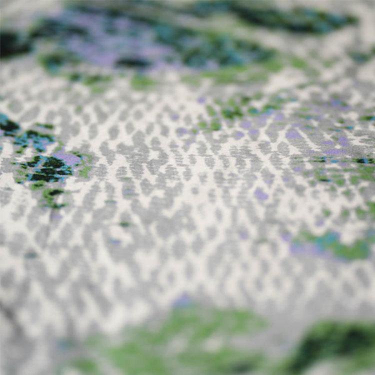 Kayori Miyagi Dekbedovertrek - Groen
