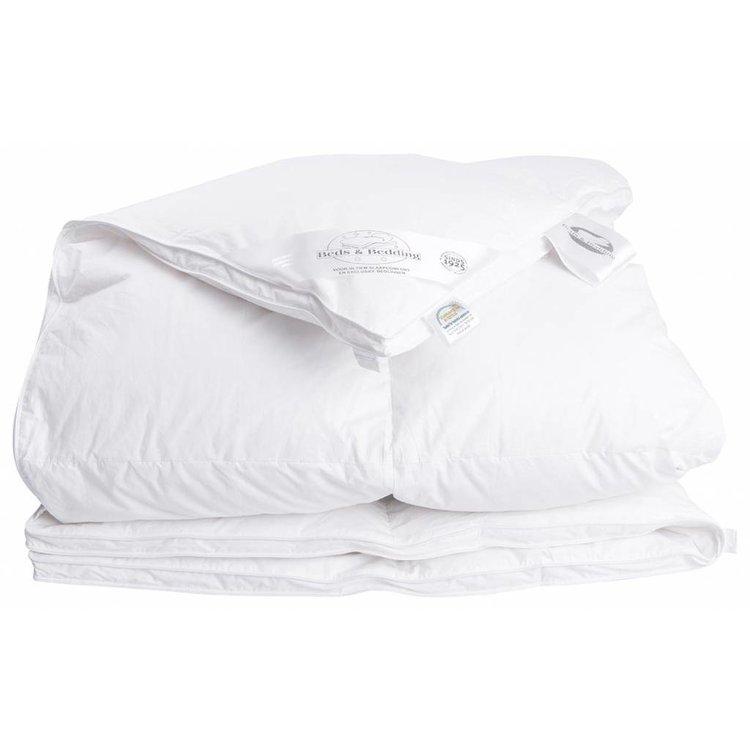 Beds & Bedding 90% Ganzendons dekbed Elizabeth