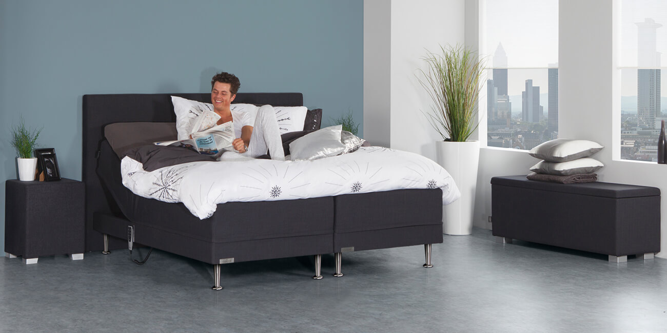 Caresse Boxspring 4500
