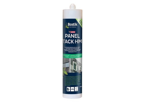 Bostik PanelTack HM zwart patroon 290ml
