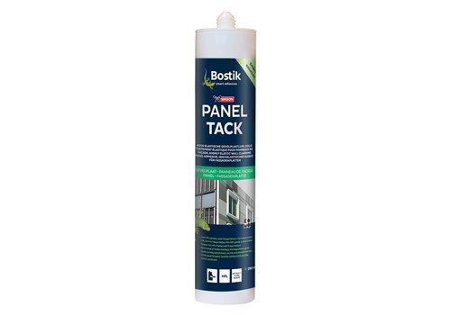 Bostik PanelTack Grau Kartusche 290ml