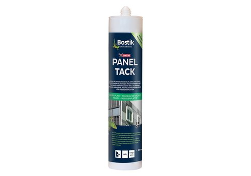 Bostik PanelTack grijs patroon 290ml