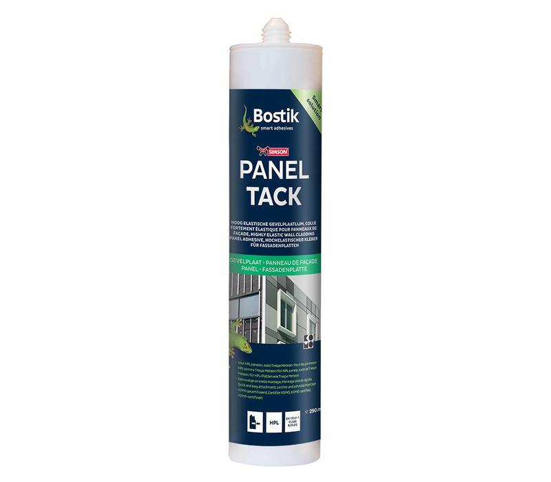 Bostik PanelTack patroon 290ml