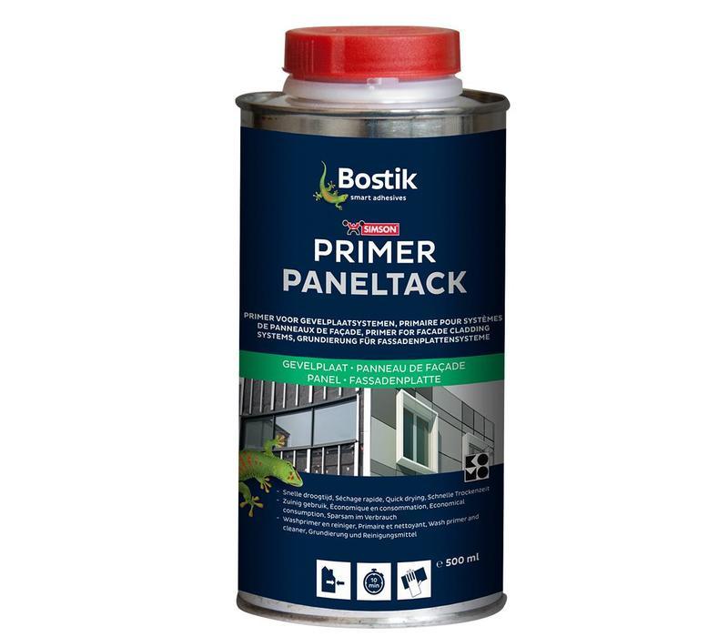 Bostik Primer PanelTack transparant blik 500ml