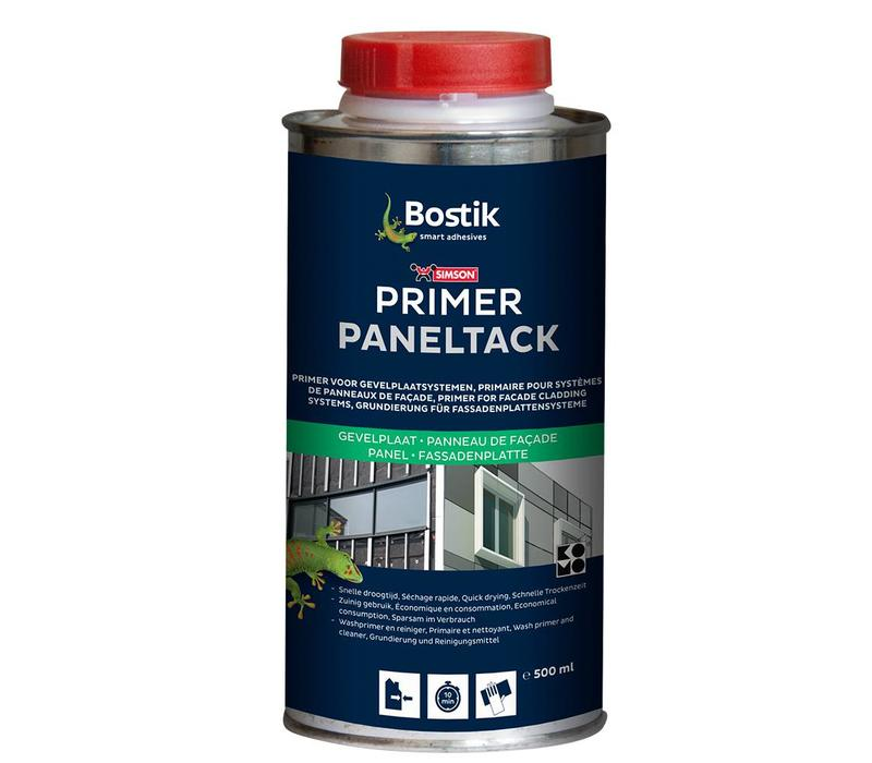 Bostik Primer PanelTack transparent Dose 500ml