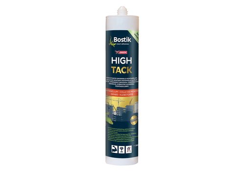 Bostik HighTack zwart 290ml