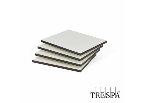 Trespa® Izeon HPL pure White 6mm