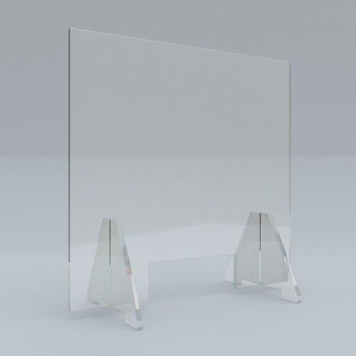 Plexiglas (kuch) schermen