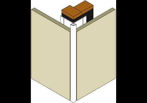 Huismerk Buitenhoek profielen D