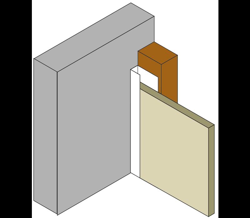 Verbindungsprofil H