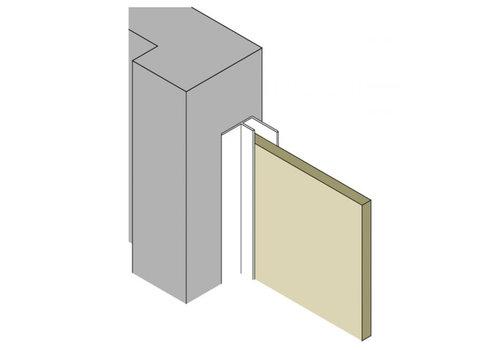 Huismerk Verbindungsprofil F