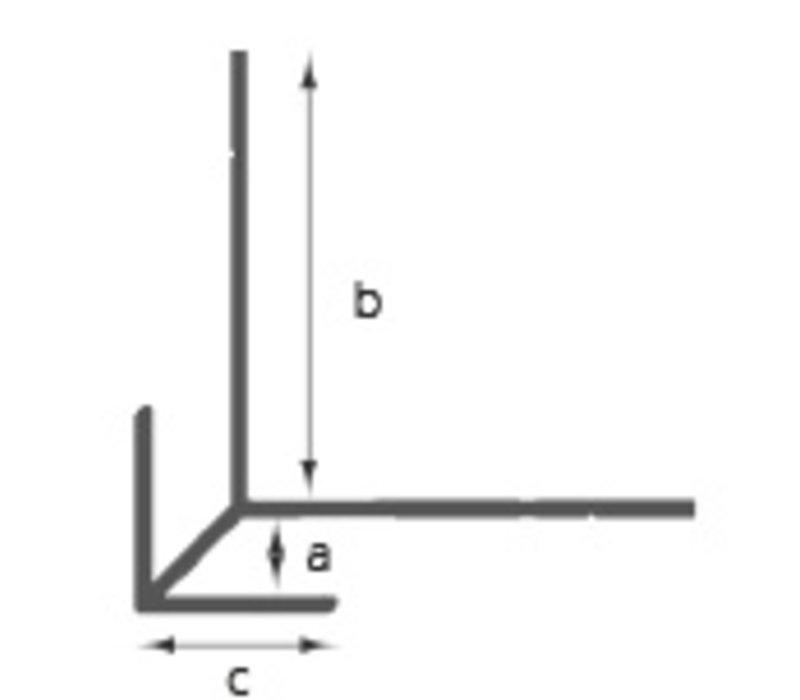 Buitenhoek profielen E