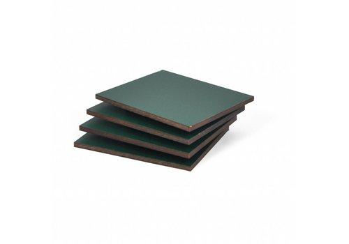 HPL Platte Alpengrün 4mm
