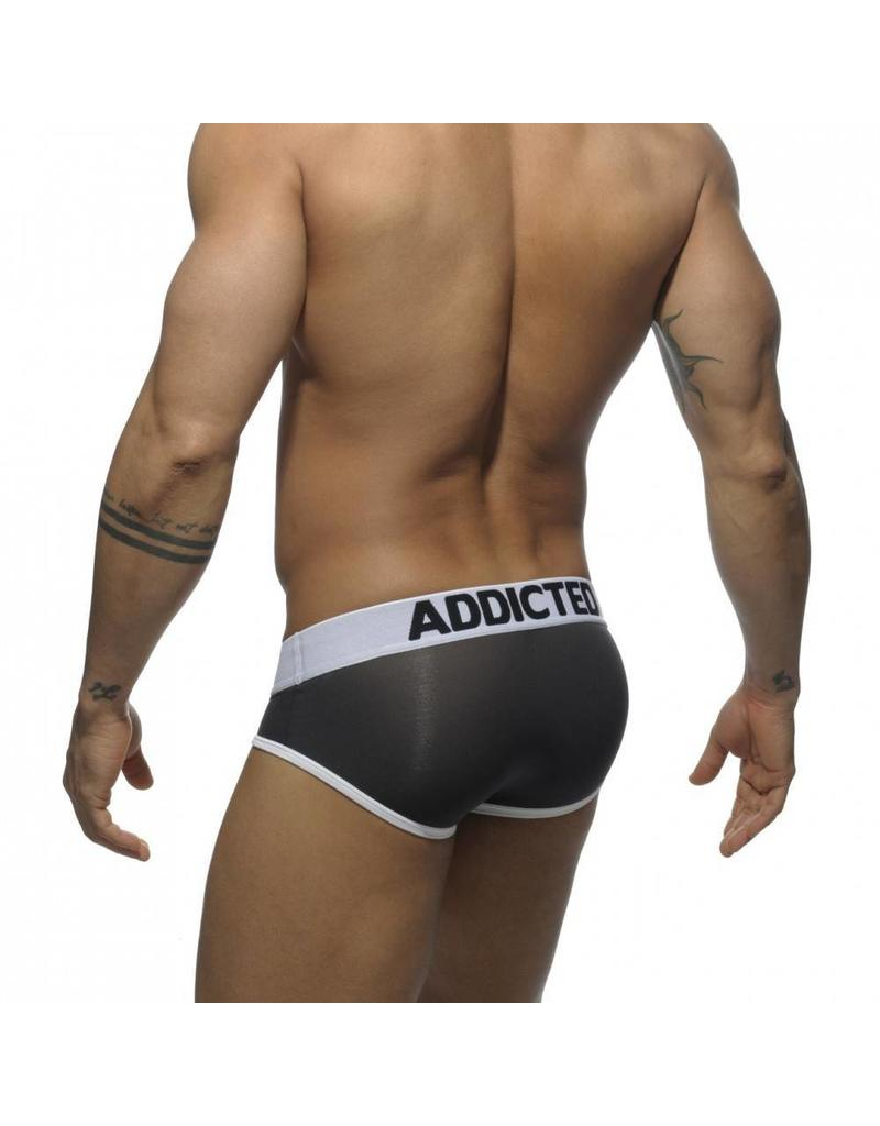 Addicted ADDICTED Three Pack Light Brief